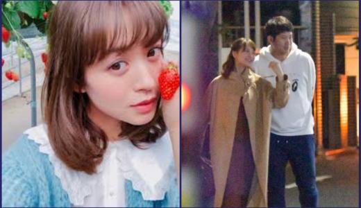 野崎萌香の最新彼氏は菅野智之|高良健吾と別れた理由やブルーノマーズとは?【動画】