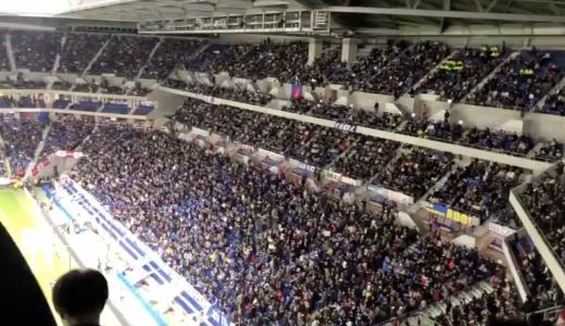 【動画】日本がベネズエラに完敗でブーイング!サッカー代表戦で65年ぶり!