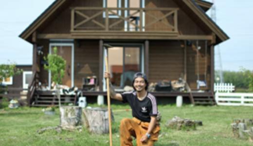 國母(国母)和宏の自宅の場所と画像は?現在は北海道で家族と一軒家暮らし!