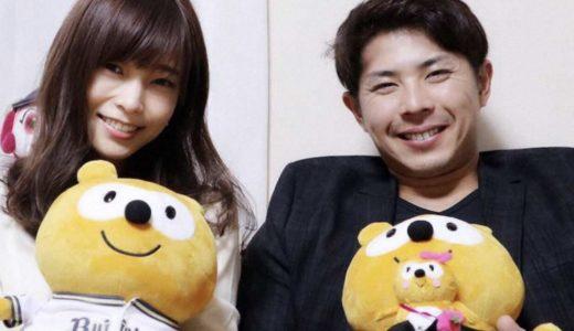 若月健矢の嫁は声優・立花理香|結婚相手の学歴と交際匂わせ写真も