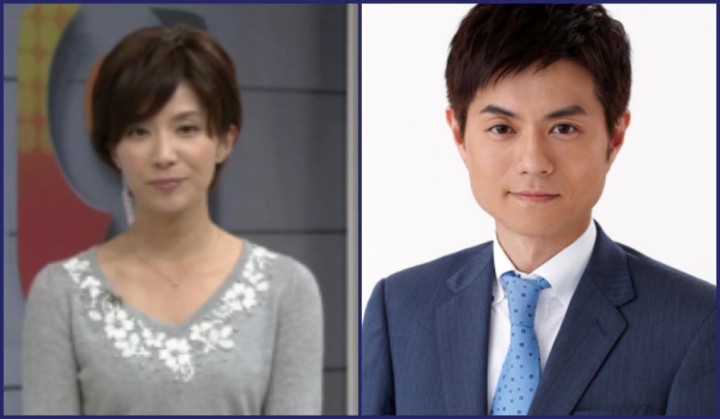 増田和也の嫁は廣瀬智美(NHK)馴れ初めが判明!子供の年齢