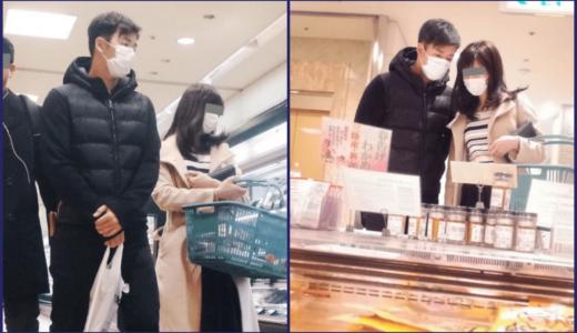 斎藤佑樹の嫁はフライデー報道のカトパン似の美人OLか?