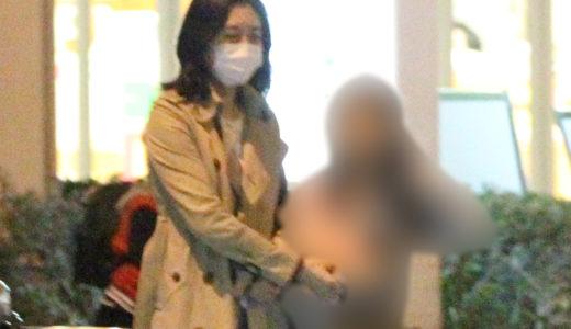 松嶋菜々子の長女の画像|有名私立中学校とイギリスの留学先はどこ?