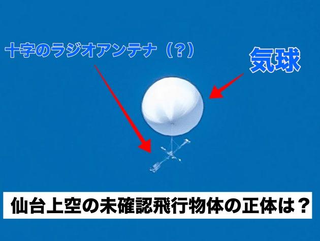 気球 白い
