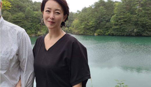 床嶋佳子の結婚相手は医師|夫との馴れ初めになった高級ジムはどこ?