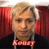 山口公次・Kouzyのプロフィール|プロレスラー・デビューまでの生い立ち