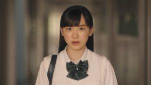 芦田愛菜は慶應義塾女子高等学校に在籍中
